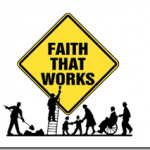 On Justification, Faith and Works