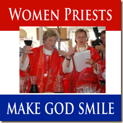 womenpriests sticker