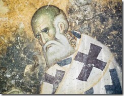 St Athanasius the Great