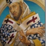 Cyril of Jerusalem on the Atonement