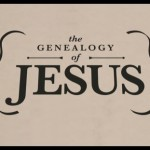 On the Genealogy of jesus